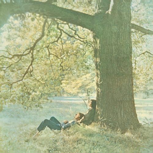 John Lennon - Plastic Ono Band 앨범이미지