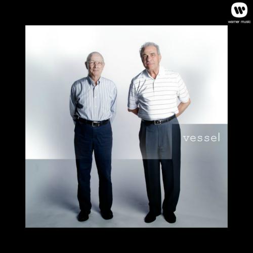 twenty one pilots - Vessel (Special Edition) 앨범이미지