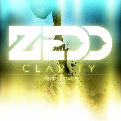 Zedd - Clarity 앨범이미지