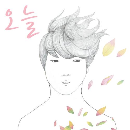 김진호 (SG워너비) - 오늘 앨범이미지