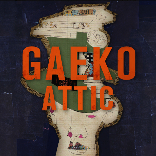 GAEKO ATTIC`s 1st PIECE 앨범이미지