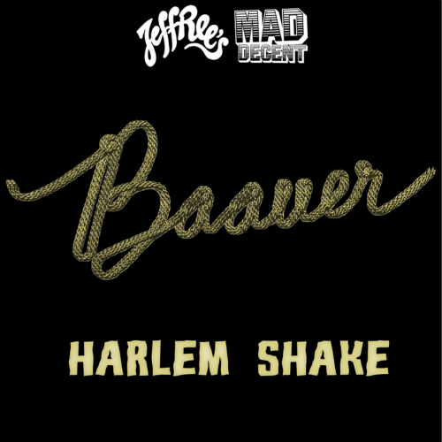 Baauer - Harlem Shake 앨범이미지