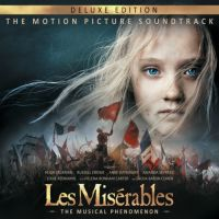 Les Misérables: The Motion Picture Soundtrack Deluxe (Deluxe Edition) 앨범이미지