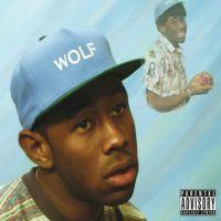 Tyler, The Creator - Wolf (Standard Digital) 앨범이미지