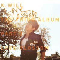 The 3rd Album Part.2 `Love Blossom (러브블러썸)` 앨범이미지