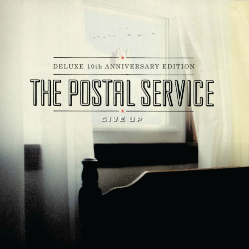 Postal Service - Give Up (Deluxe 10th Anniversary Edition) 앨범이미지