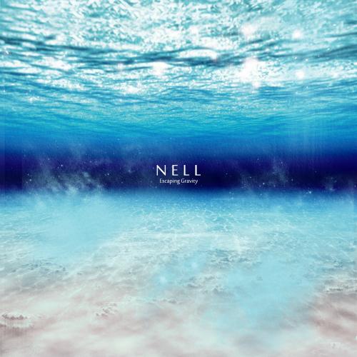 넬 (NELL) - Escaping Gravity 앨범이미지