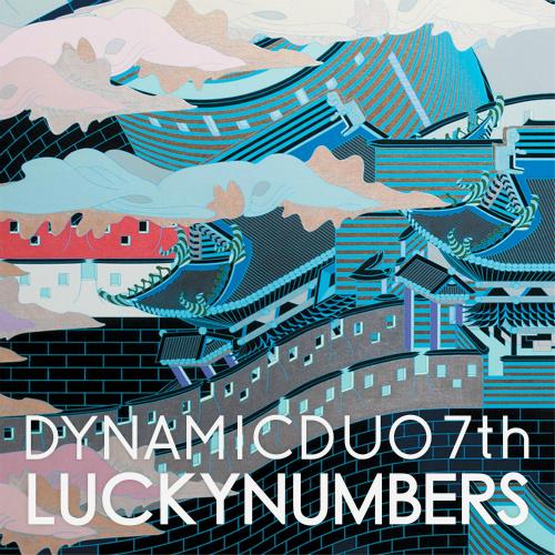 Luckynumbers 앨범이미지