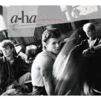 A-ha - Hunting High And Low (Remastered Deluxe Edition) 앨범이미지