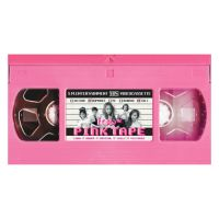 f(x) - `Pink Tape` f(x) The 2nd Album 앨범이미지