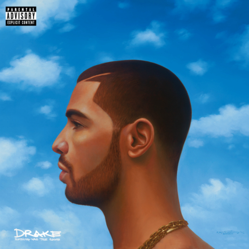 Drake - Nothing Was The Same (Deluxe) 앨범이미지
