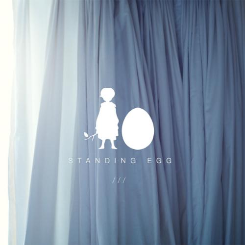 스탠딩 에그 - Shine 앨범이미지