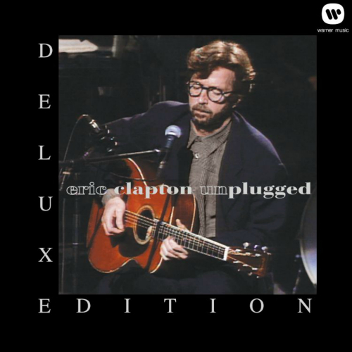 Eric Clapton - Unplugged (Deluxe) 앨범이미지