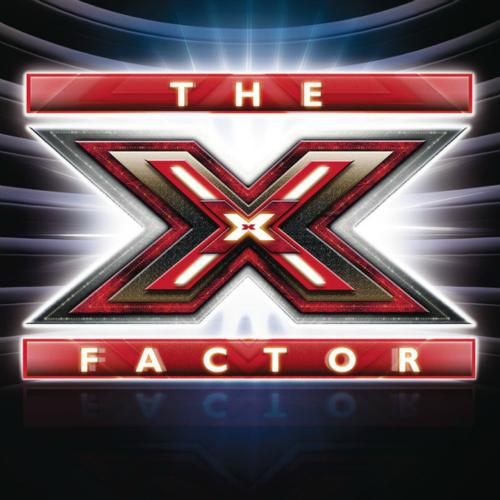 The X Factor 앨범이미지