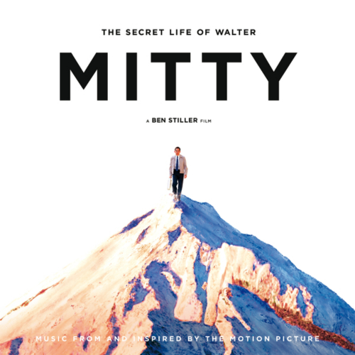 Of Monsters And Men - The Secret Life Of Walter Mitty (Music From And Inspired By The Motion Picture) 앨범이미지