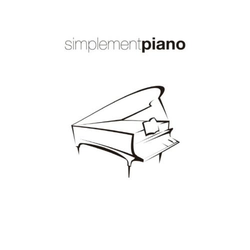 이루마 - Simplement Piano (심플먼트 피아노) 앨범이미지