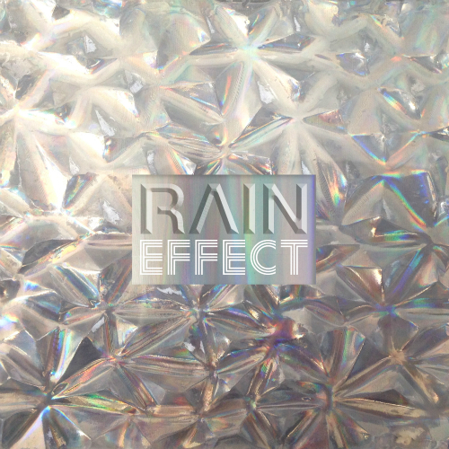 비 - Rain Effect 앨범이미지