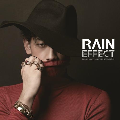 비 - Rain Effect - Special Edition 앨범이미지