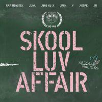 방탄소년단 - Skool Luv Affair 앨범이미지