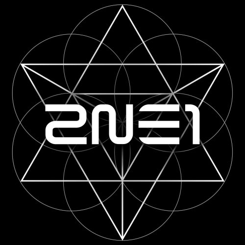 2NE1 - CRUSH 앨범이미지