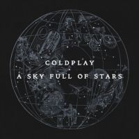 Coldplay - A Sky Full Of Stars 앨범이미지