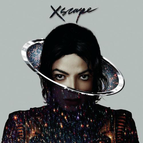 Michael Jackson - Xscape (Standard Ver.) 앨범이미지