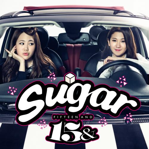 15& (박지민, 백예린) - Sugar 앨범이미지