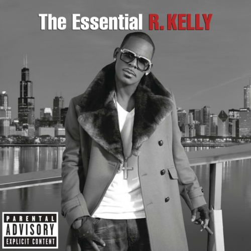 The Essential R. Kelly (Explicit Ver.) 앨범이미지