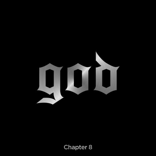 god - Chapter 8 앨범이미지