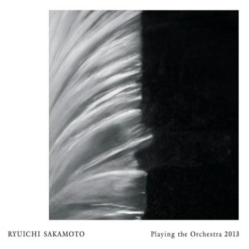 Sakamoto Ryuichi - Playing The Orchestra 2013 앨범이미지