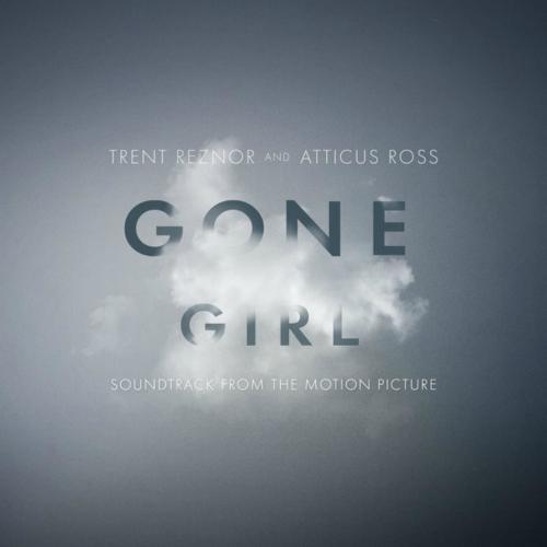 Trent Reznor - 영화 `나를 찾아줘 (Gone Girl)` OST 앨범이미지