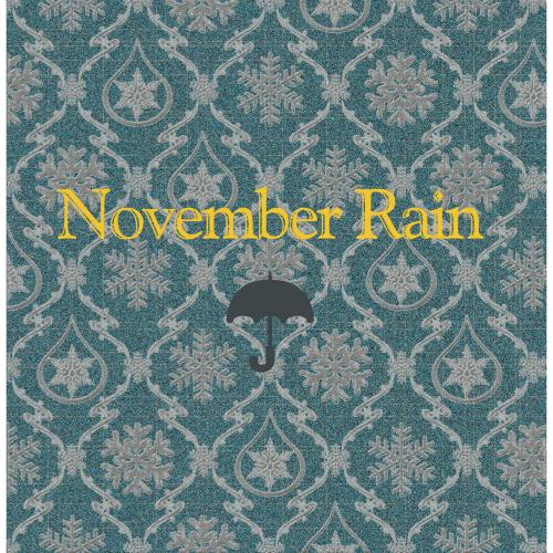 잔나비 - November Rain 앨범이미지