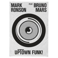Uptown Funk (Feat. Bruno Mars) 앨범이미지