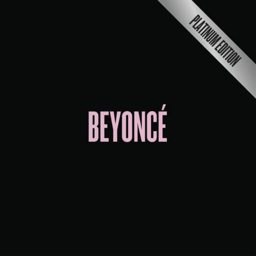 Beyonce - BEYONCE (Platinum Edition) 앨범이미지