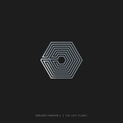 EXOLOGY CHAPTER 1: THE LOST PLANET 앨범이미지