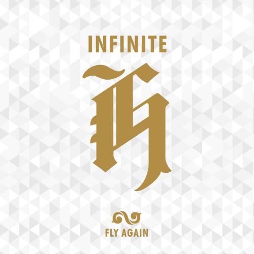 인피니트H - Second Mini Album `Fly Again` 앨범이미지