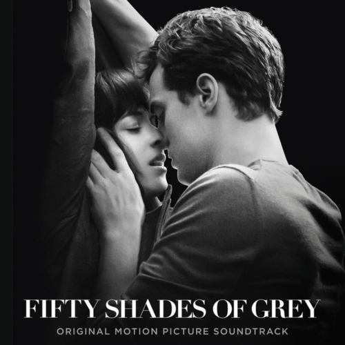 Beyonce - Fifty Shades Of Grey (Original Motion Picture Soundtrack) 앨범이미지