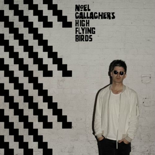 Noel Gallagher`s High Flying Birds - Chasing Yesterday 앨범이미지