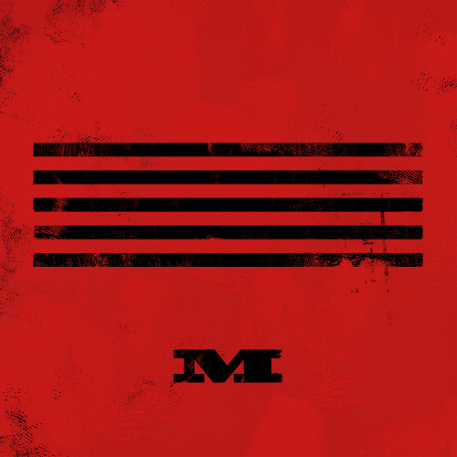 BIGBANG - M 앨범이미지