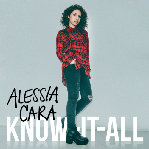 Alessia Cara - Know-It-All (Deluxe) 앨범이미지