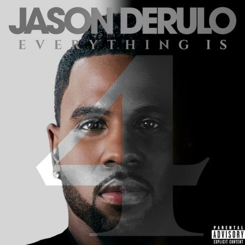 Jason Derulo - Everything Is 4 앨범이미지