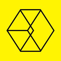 EXO - LOVE ME RIGHT - The 2nd Album Repackage 앨범이미지