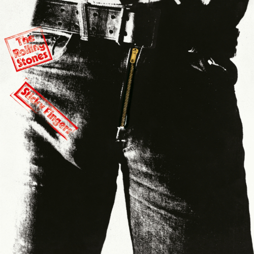 The Rolling Stones - Sticky Fingers (Super Deluxe) 앨범이미지