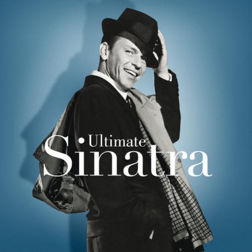 Frank Sinatra - Ultimate Sinatra 앨범이미지