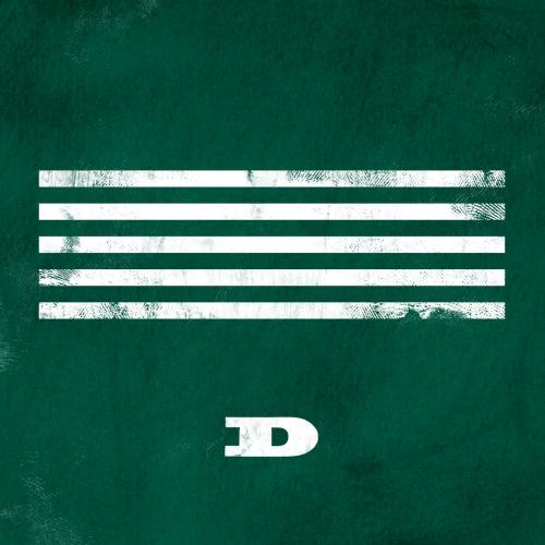 BIGBANG - D 앨범이미지