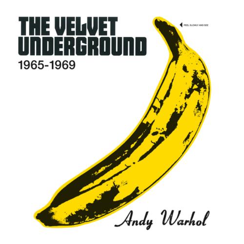 The Velvet Underground - Peel Slowly And See 1965-1969 앨범이미지