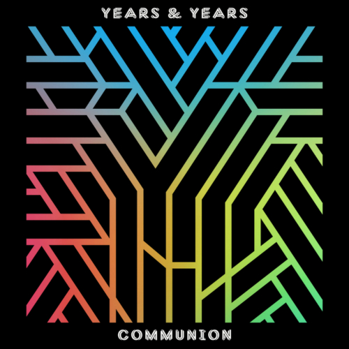 Years & Years - Communion 앨범이미지