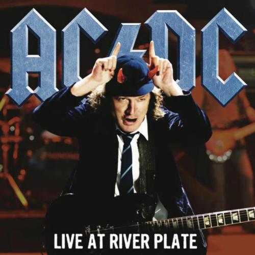 AC/DC - Live At River Plate 앨범이미지