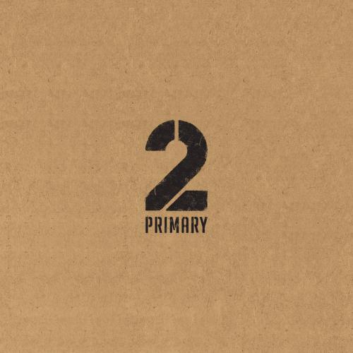 프라이머리 - 2 앨범이미지