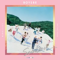 세븐틴 - SEVENTEEN 2nd Mini Album `BOYS BE` 앨범이미지